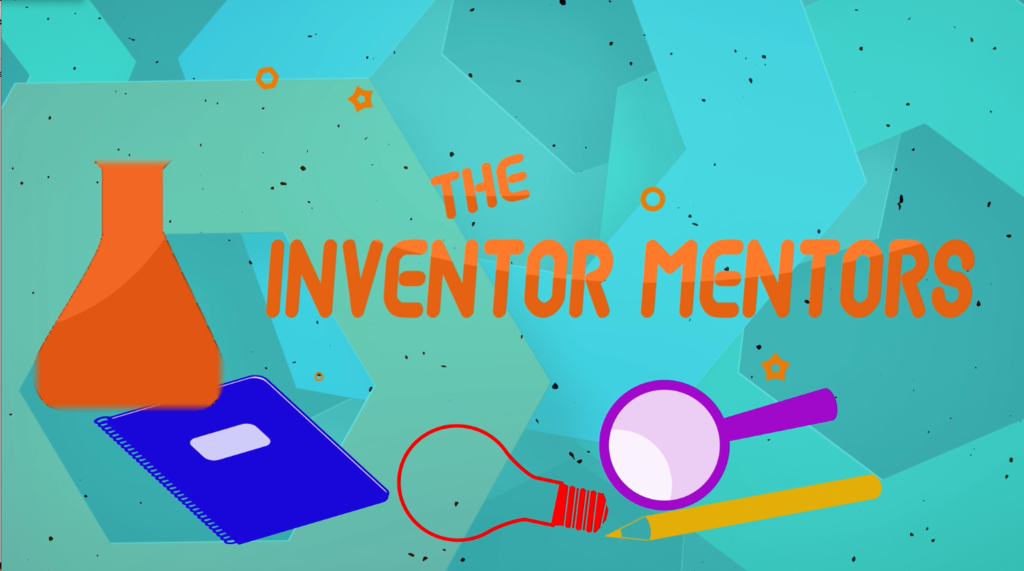 Inventor Mentor Title Image